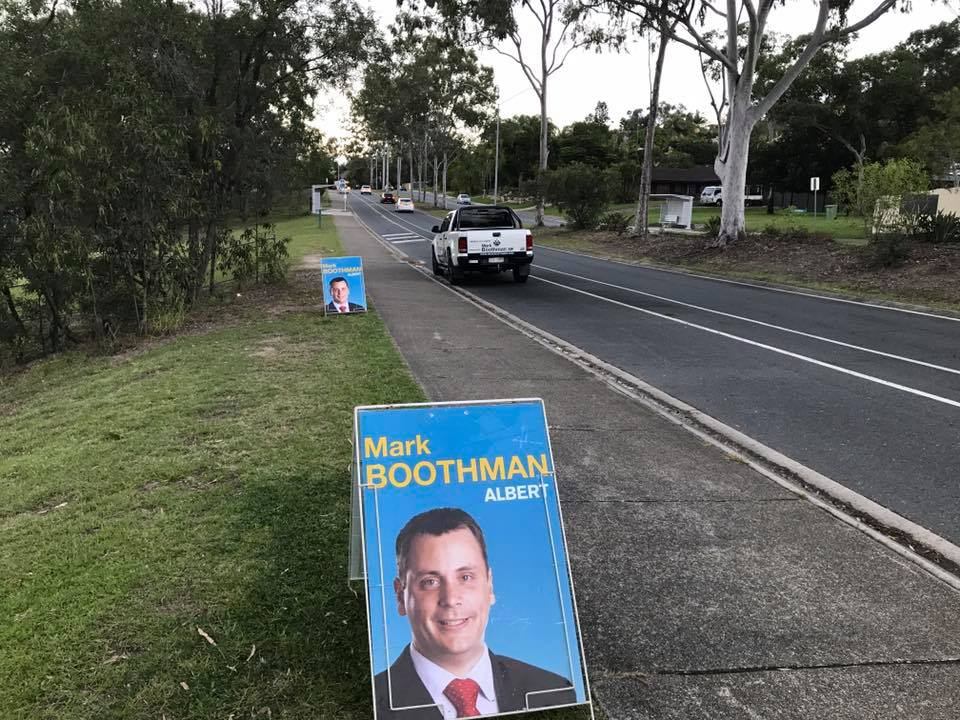 Community Roadside 22/6/2017