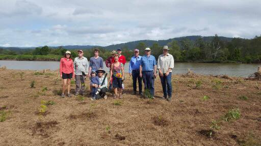 Coomera River Catchment Group
