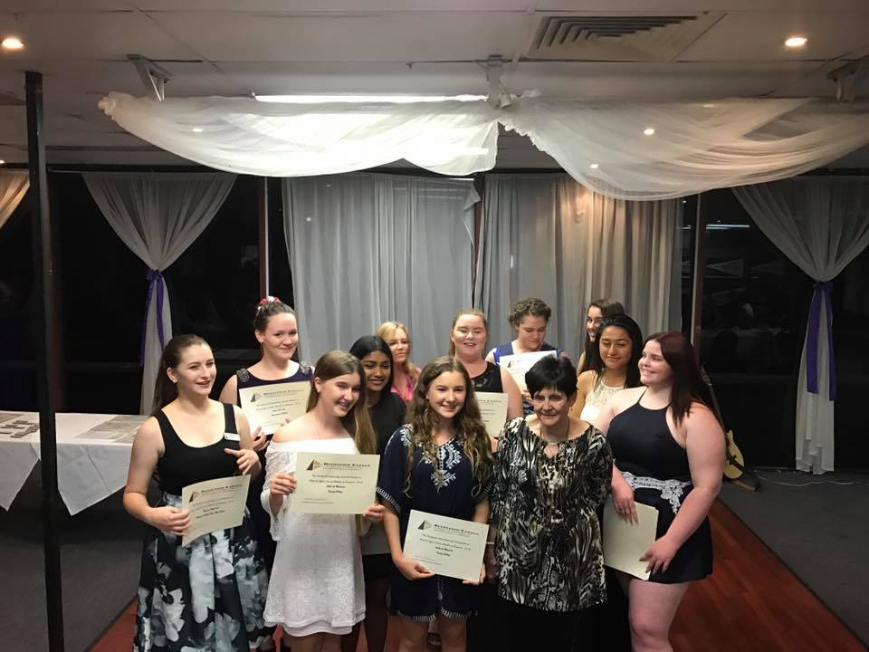 2017 Beenleigh Yatala Junior Chamber of Commerce