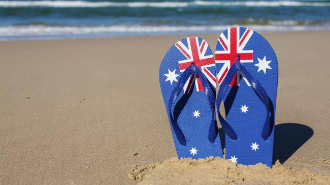 Australia Day Gold Coast 2020