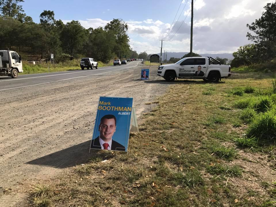 Community Roadside 16/11/2016