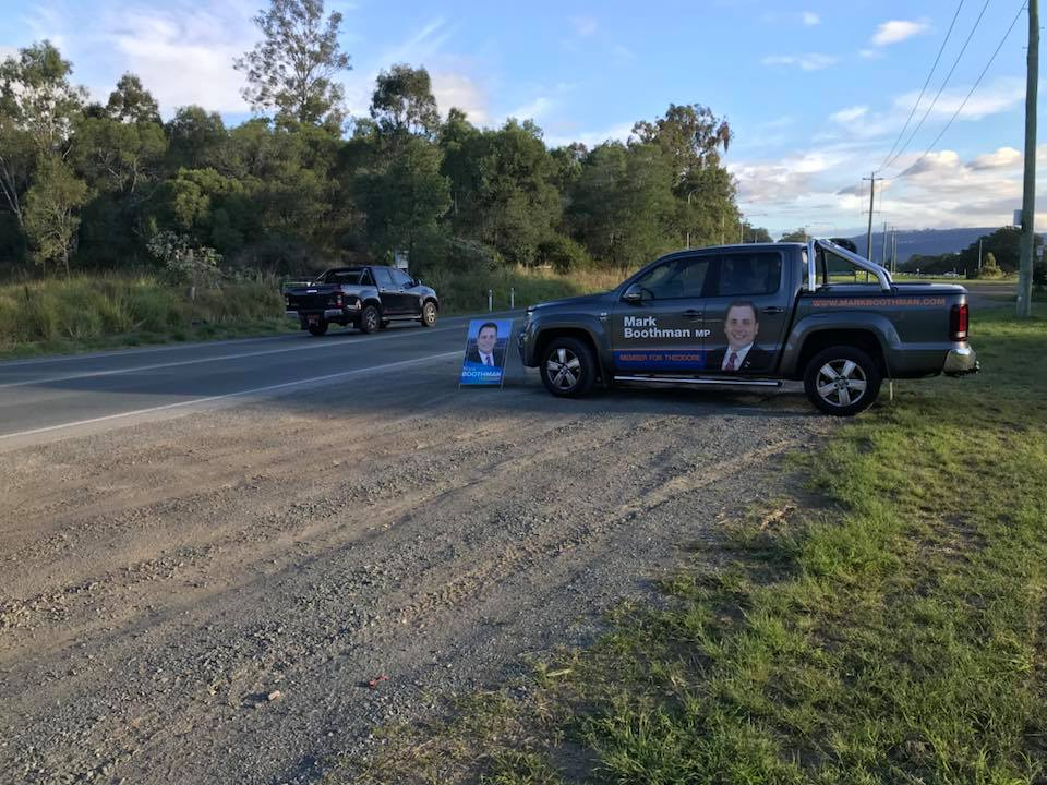 Community Roadside 10/7/2018