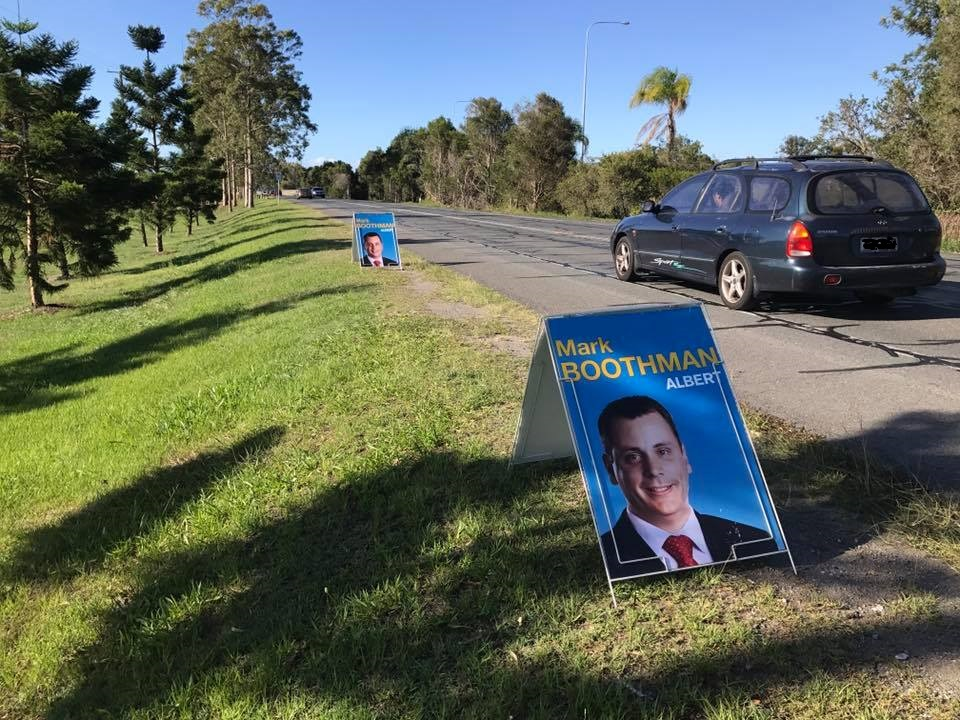 Community Roadside 13/12/2016