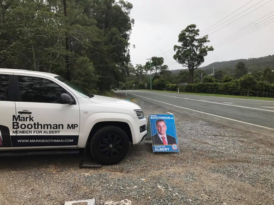 Community Roadside 13/5/2017