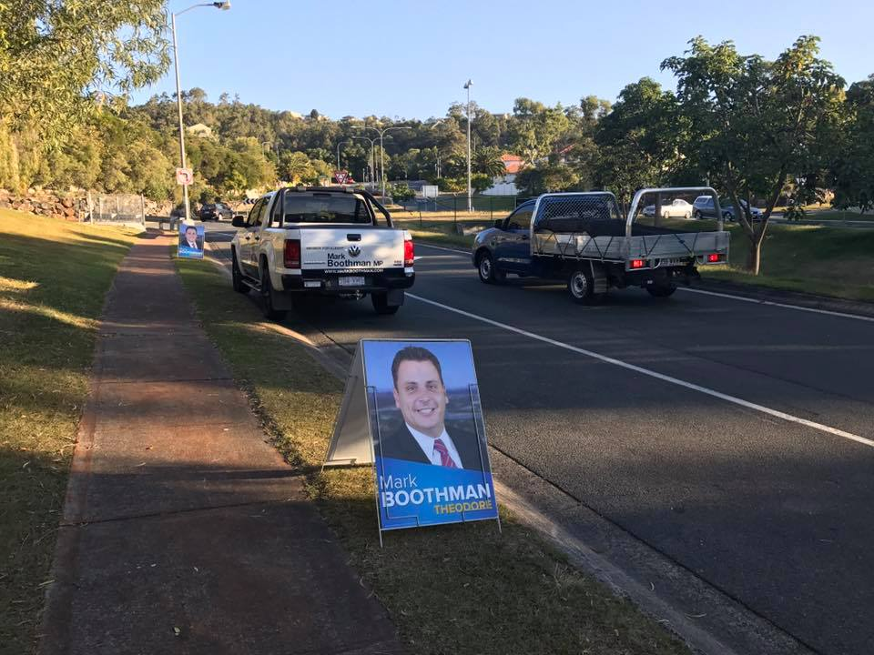 Community Roadside 14/8/2017