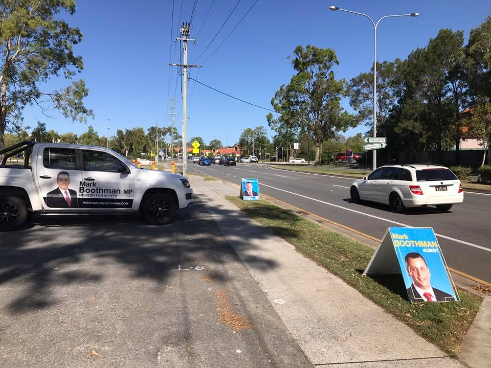 Community Roadside 17/1/2017