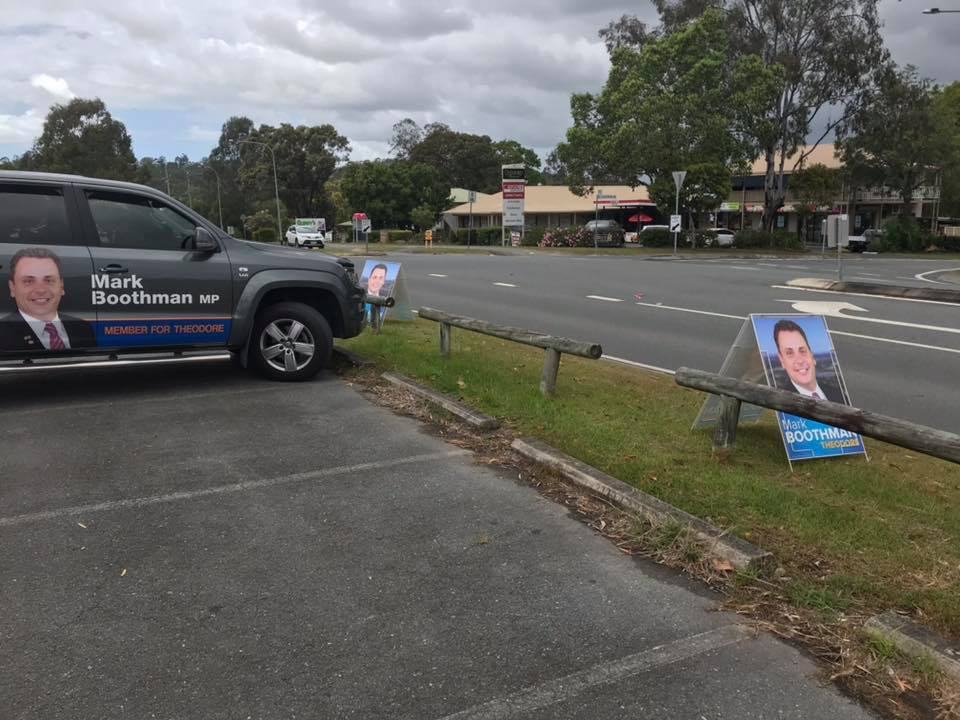 Community Roadside 18/11/2018