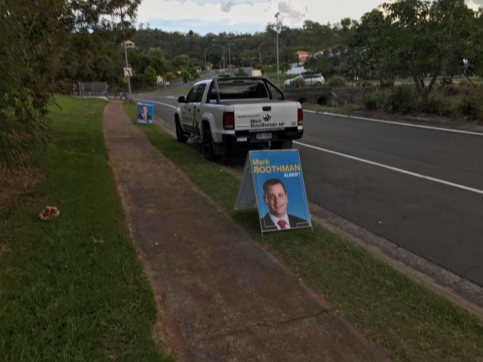 Community Roadside 18/4/2017