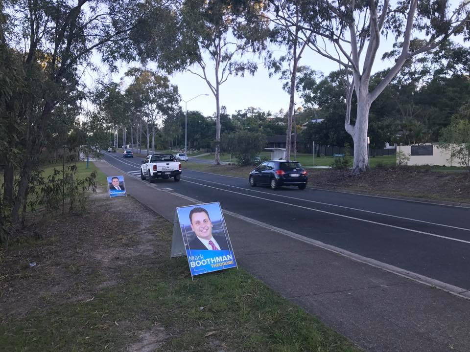 Community Roadside 19/7/2017