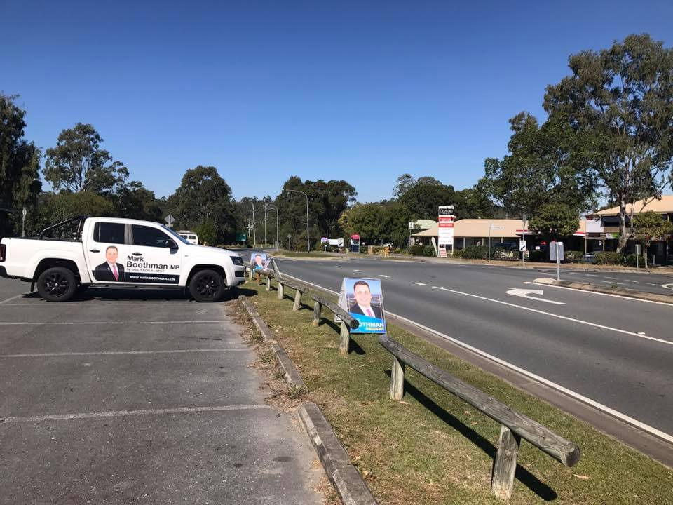 Community Roadside 20/8/2017