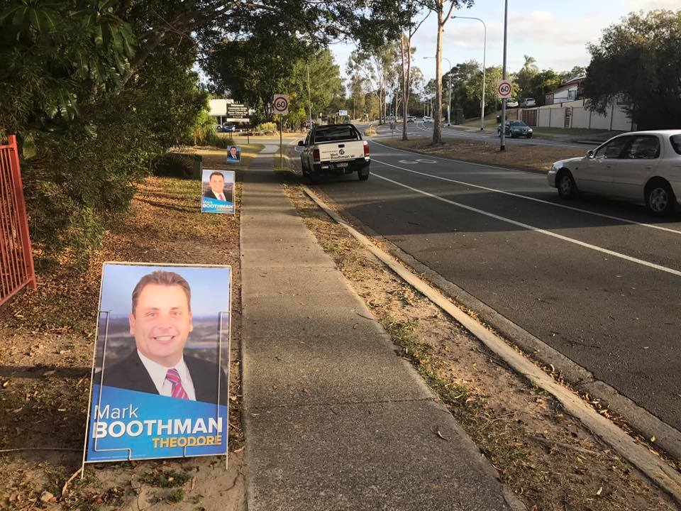 Community Roadside 20/9/2017