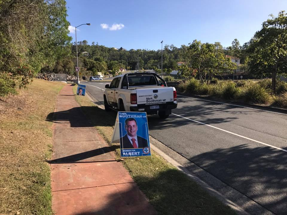 Community Roadside 22/11/2016