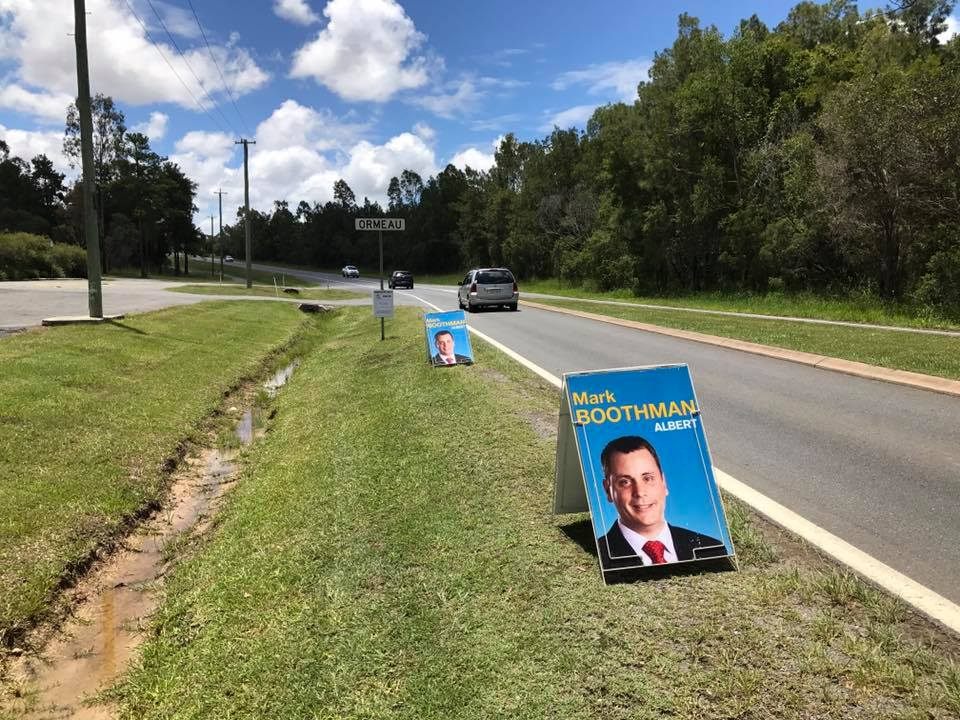 Community Roadside 28/1/2017