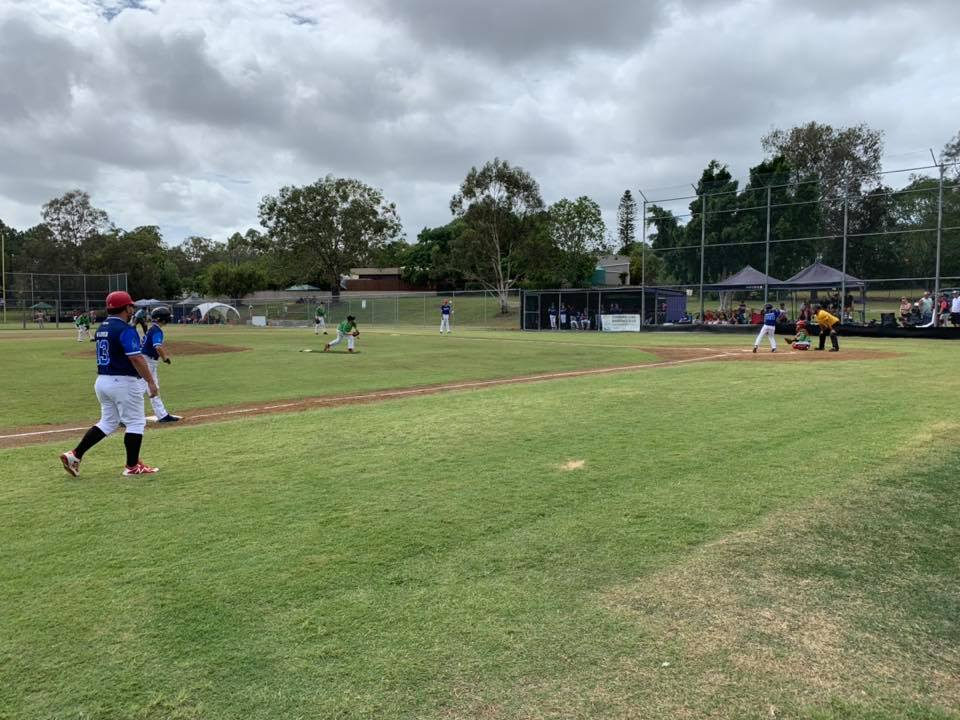 Coomera Cubs Baseball Club