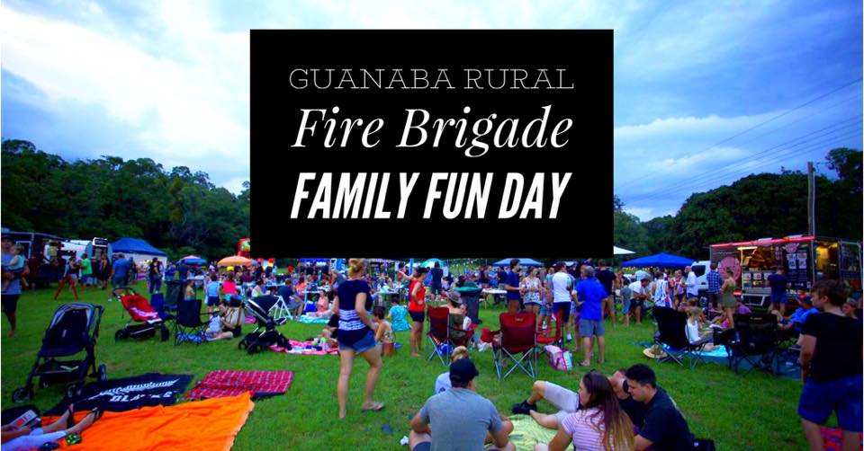 Guanaba RFB family Fun day