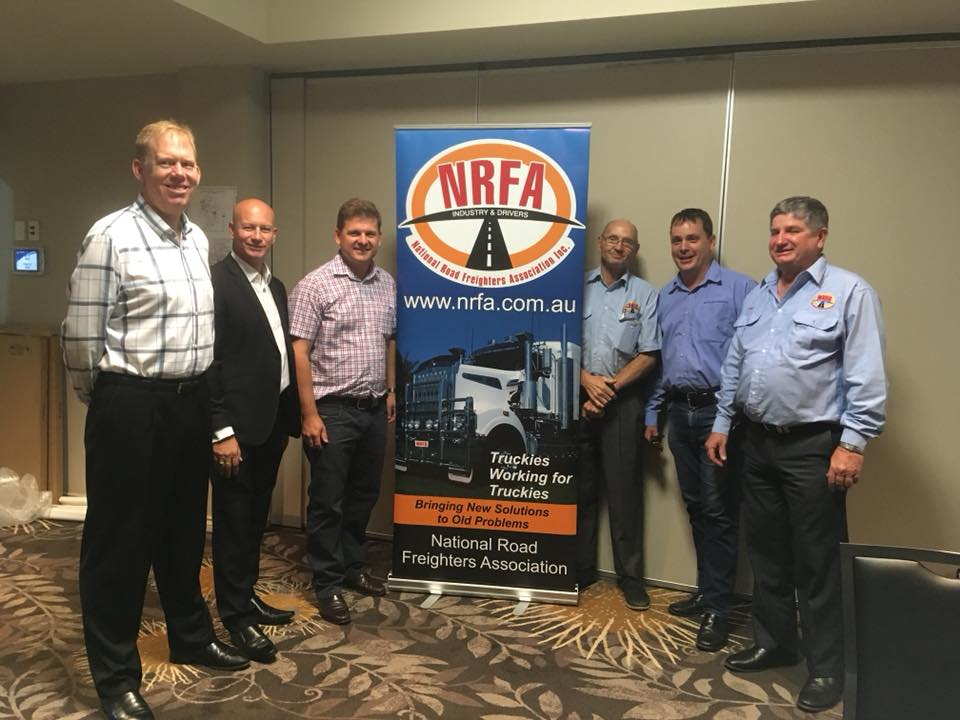 National Road Freighters Association