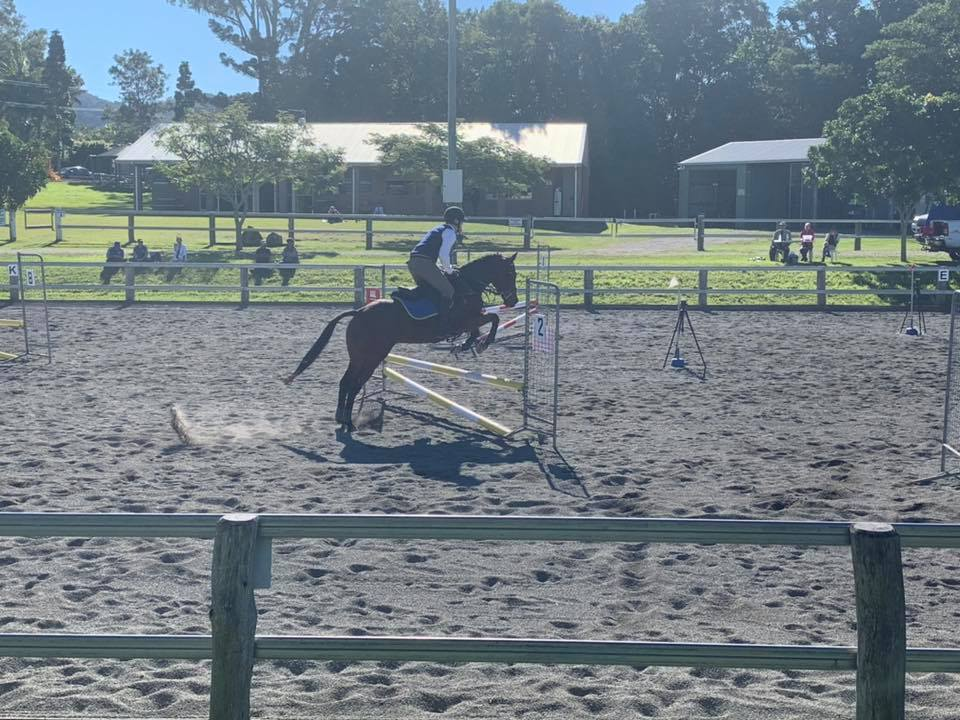 Oxenford Pony Club