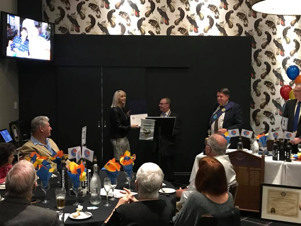 Rotary Club of Coomera Valley