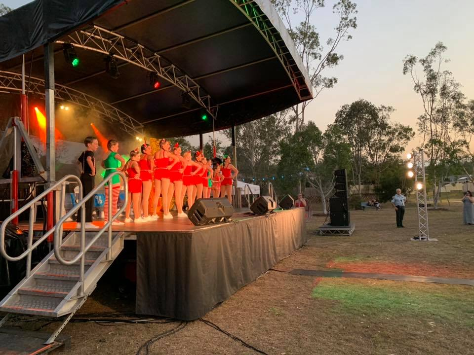 Studio Village Christmas Carols 2019