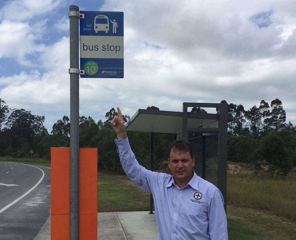 Translink Bus Service For Pimpama